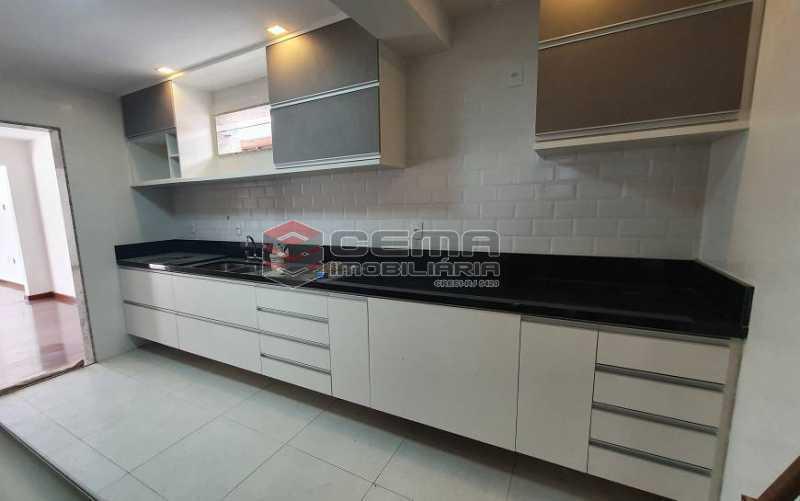 f89b87b7019b5880d37f949b6400a2 - Cobertura 3 quartos à venda Botafogo, Zona Sul RJ - R$ 1.690.000 - LACO30298 - 6