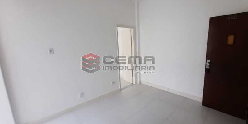 0ca2f3d9-bbea-4740-970b-d145de - Apartamento 1 quarto à venda Glória, Zona Sul RJ - R$ 320.000 - LAAP12846 - 1