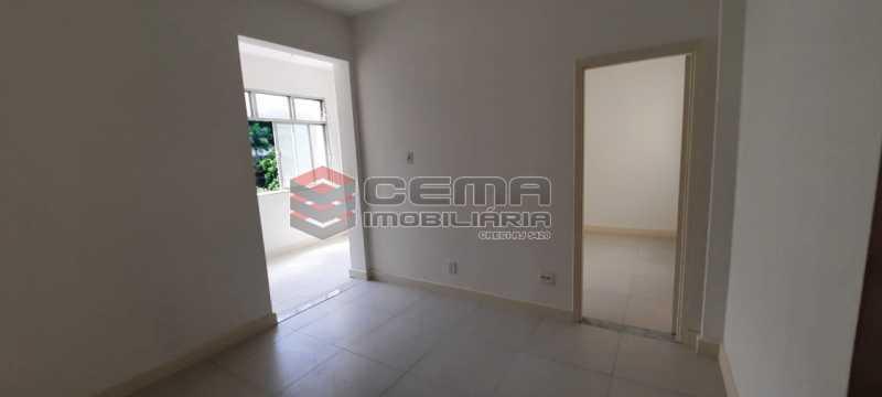 3b36b950-b30c-4a72-8037-d53bcf - Apartamento 1 quarto à venda Glória, Zona Sul RJ - R$ 320.000 - LAAP12846 - 3