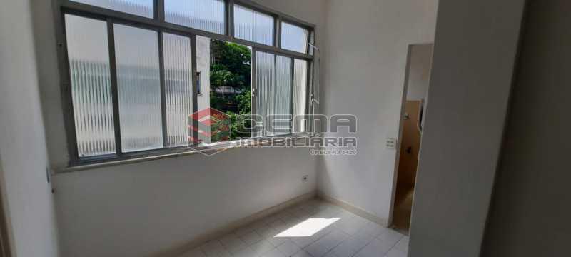 262d41af-999c-47cb-ba4e-bcf891 - Apartamento 1 quarto à venda Glória, Zona Sul RJ - R$ 320.000 - LAAP12846 - 4