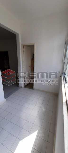 583dbc36-f7b5-4a65-b095-78eb52 - Apartamento 1 quarto à venda Glória, Zona Sul RJ - R$ 320.000 - LAAP12846 - 5