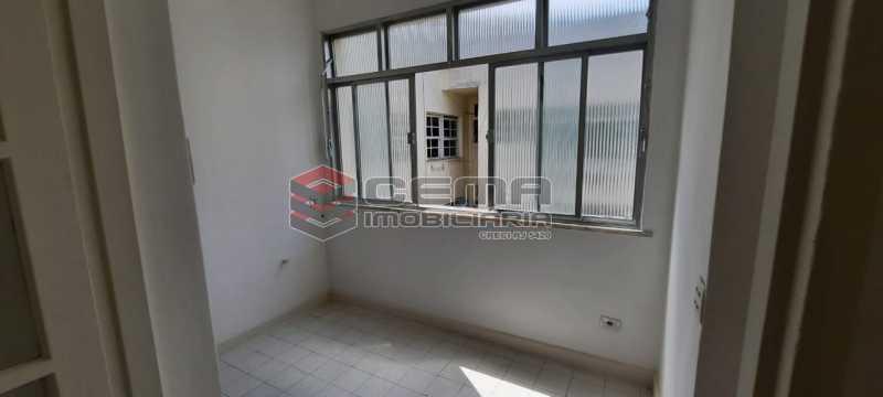 9318a5f7-5837-4f5a-a0ab-6b6537 - Apartamento 1 quarto à venda Glória, Zona Sul RJ - R$ 320.000 - LAAP12846 - 6