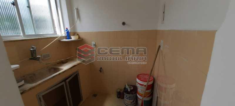 a9ebe352-46fe-4d1a-a190-503c1a - Apartamento 1 quarto à venda Glória, Zona Sul RJ - R$ 320.000 - LAAP12846 - 10