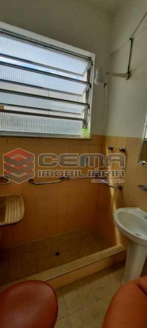 c3bbba31-ef67-4841-a08e-0f8137 - Apartamento 1 quarto à venda Glória, Zona Sul RJ - R$ 320.000 - LAAP12846 - 11
