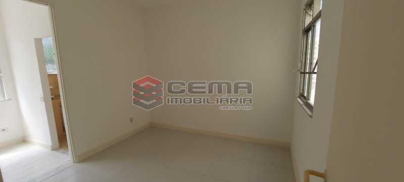 c9cb1c25-c521-4bb6-ad19-0ae789 - Apartamento 1 quarto à venda Glória, Zona Sul RJ - R$ 320.000 - LAAP12846 - 8