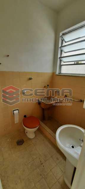 cc2c8c12-71c7-407e-9f61-3d387a - Apartamento 1 quarto à venda Glória, Zona Sul RJ - R$ 320.000 - LAAP12846 - 12