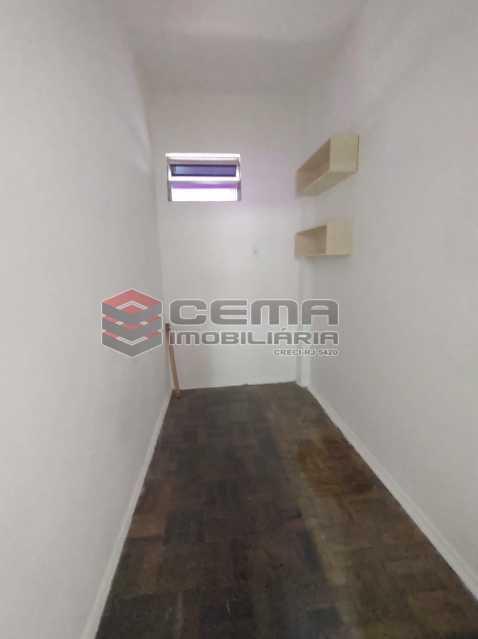 closet - Excelente Apartamento 2 quartos na Tijuca - LAAP25110 - 12