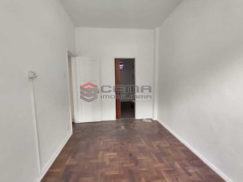 quarto com closet - Excelente Apartamento 2 quartos na Tijuca - LAAP25110 - 11