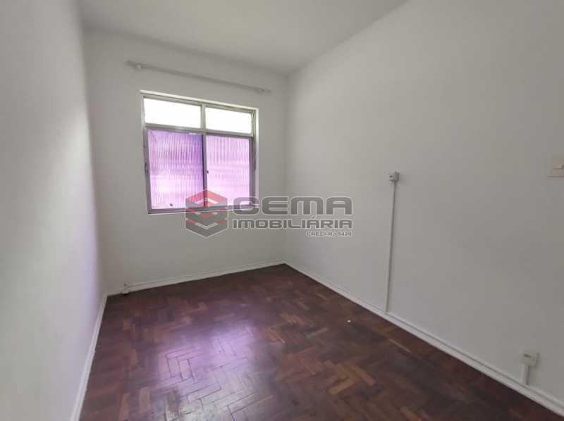 quarto com closet - Excelente Apartamento 2 quartos na Tijuca - LAAP25110 - 10