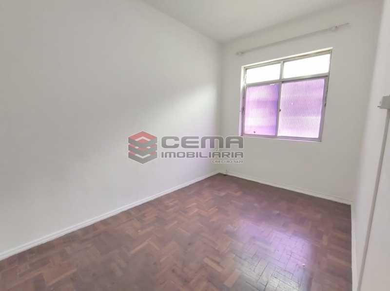 quarto com closet - Excelente Apartamento 2 quartos na Tijuca - LAAP25110 - 9