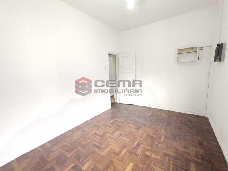 quarto 1  - Excelente Apartamento 2 quartos na Tijuca - LAAP25110 - 8