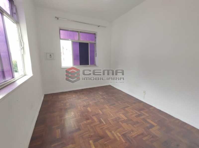 quarto 1  - Excelente Apartamento 2 quartos na Tijuca - LAAP25110 - 7