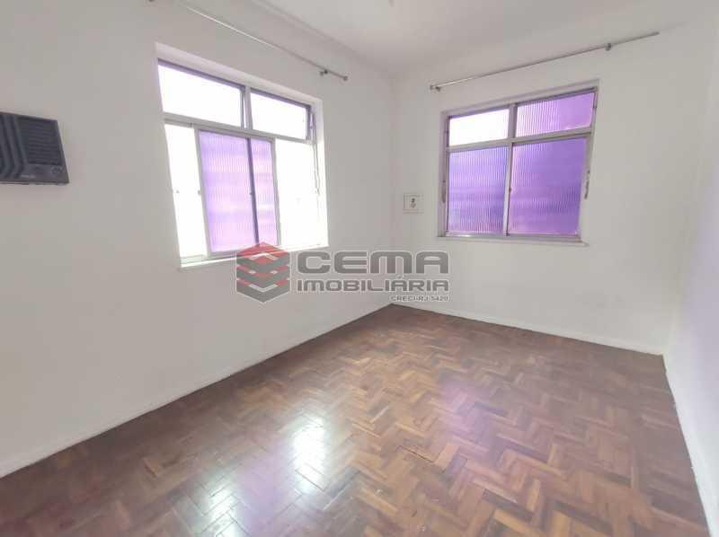 quarto 1  - Excelente Apartamento 2 quartos na Tijuca - LAAP25110 - 6