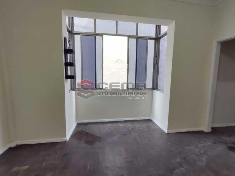 sala - Excelente Apartamento 2 quartos na Tijuca - LAAP25110 - 5