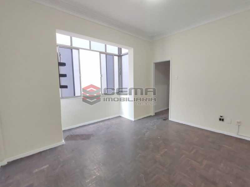 sala - Excelente Apartamento 2 quartos na Tijuca - LAAP25110 - 1