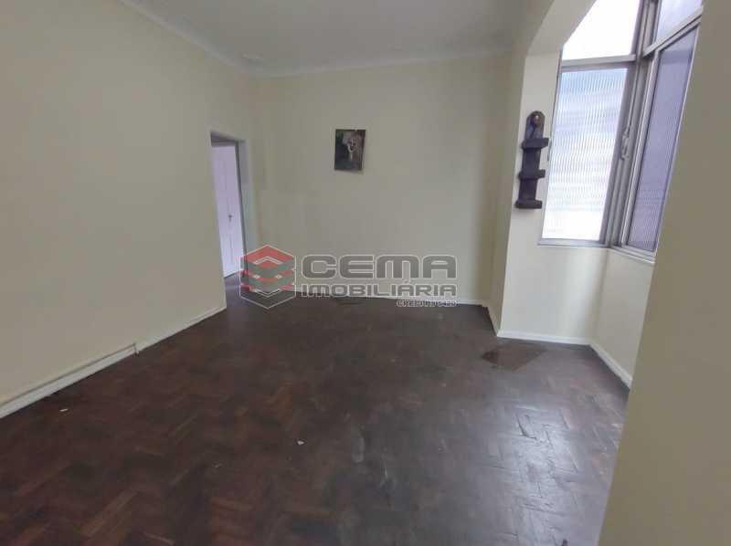 sala - Excelente Apartamento 2 quartos na Tijuca - LAAP25110 - 3