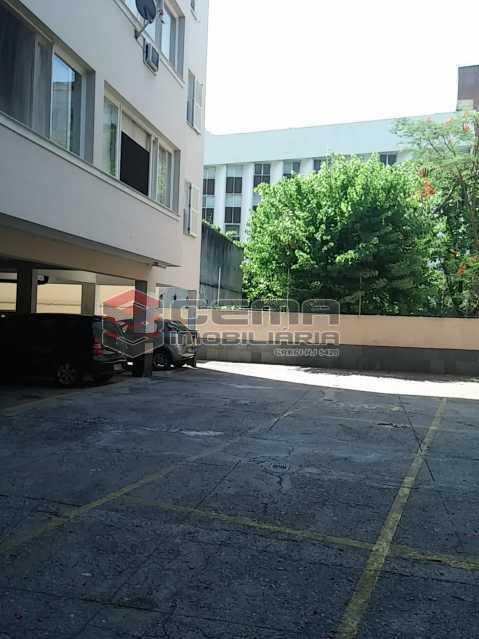 2 - Apartamento 2 quartos à venda Humaitá, Zona Sul RJ - R$ 960.000 - LAAP25111 - 16
