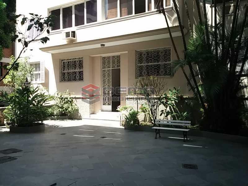 3 - Apartamento 2 quartos à venda Humaitá, Zona Sul RJ - R$ 960.000 - LAAP25111 - 15