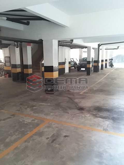 4 - Apartamento 2 quartos à venda Humaitá, Zona Sul RJ - R$ 960.000 - LAAP25111 - 17
