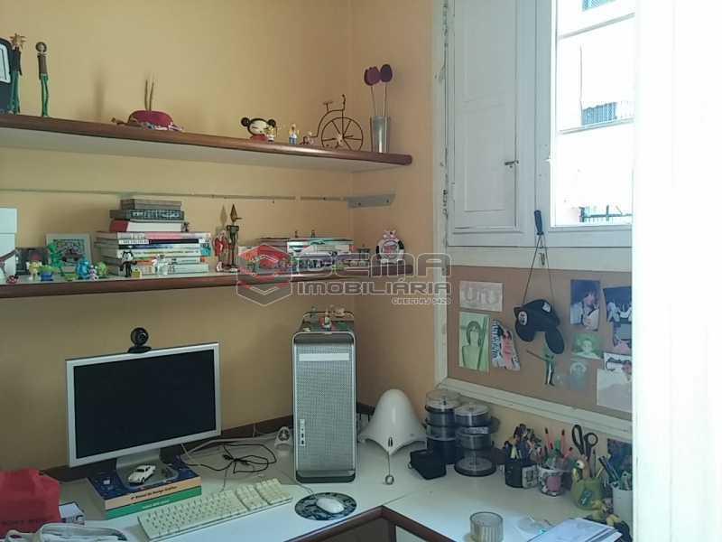 5 - Apartamento 2 quartos à venda Humaitá, Zona Sul RJ - R$ 960.000 - LAAP25111 - 12