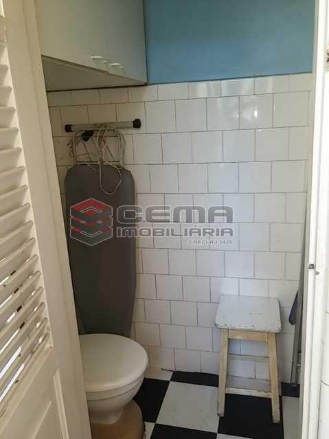 7 - Apartamento 2 quartos à venda Humaitá, Zona Sul RJ - R$ 960.000 - LAAP25111 - 14