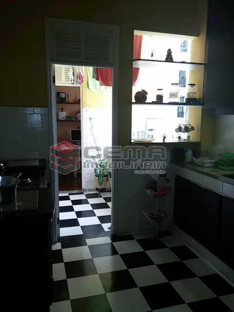 8 - Apartamento 2 quartos à venda Humaitá, Zona Sul RJ - R$ 960.000 - LAAP25111 - 10