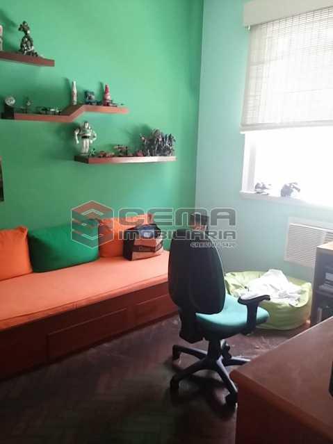 10 - Apartamento 2 quartos à venda Humaitá, Zona Sul RJ - R$ 960.000 - LAAP25111 - 8