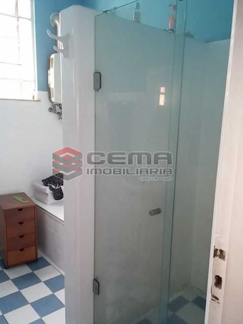 12 - Apartamento 2 quartos à venda Humaitá, Zona Sul RJ - R$ 960.000 - LAAP25111 - 6