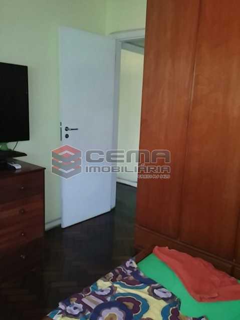 14 - Apartamento 2 quartos à venda Humaitá, Zona Sul RJ - R$ 960.000 - LAAP25111 - 5