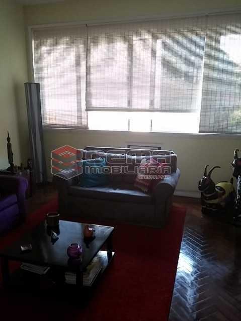 18 - Apartamento 2 quartos à venda Humaitá, Zona Sul RJ - R$ 960.000 - LAAP25111 - 3