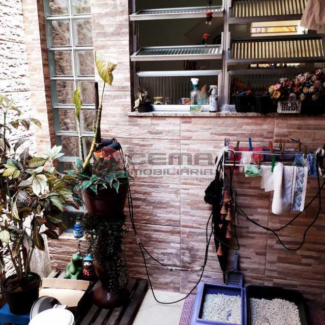 82d74c46-d529-4bc4-9492-f44779 - Apartamento 1 quarto à venda Glória, Zona Sul RJ - R$ 470.000 - LAAP12848 - 27