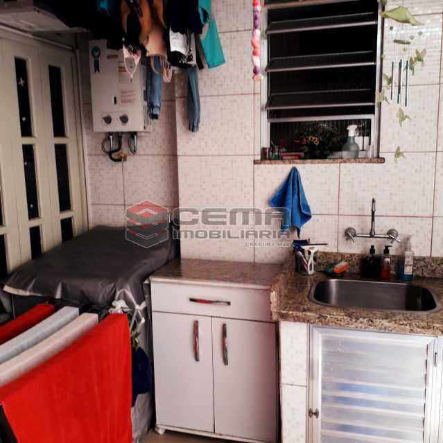 173deb76-66e8-4b26-83c4-e4e582 - Apartamento 1 quarto à venda Glória, Zona Sul RJ - R$ 470.000 - LAAP12848 - 28