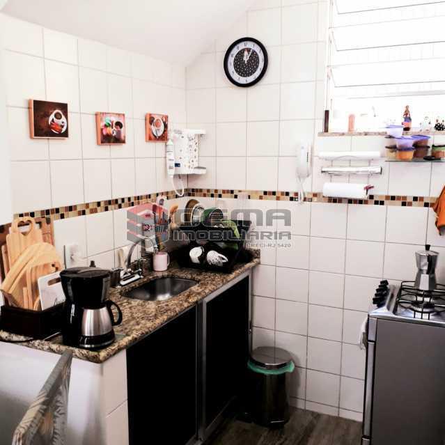a08e53f8-22df-452a-a5e3-c1fcc2 - Apartamento 1 quarto à venda Glória, Zona Sul RJ - R$ 470.000 - LAAP12848 - 21