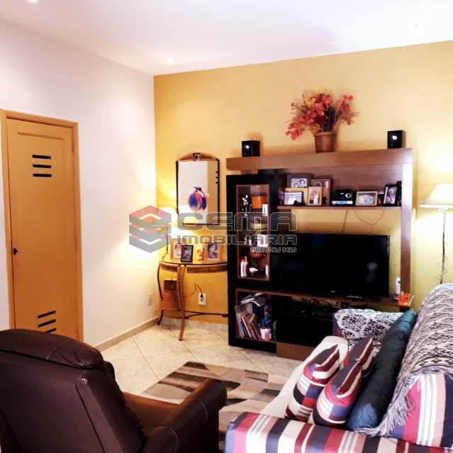 bc83ce56-bcc6-4d76-a49e-5c4cb7 - Apartamento 1 quarto à venda Glória, Zona Sul RJ - R$ 470.000 - LAAP12848 - 4