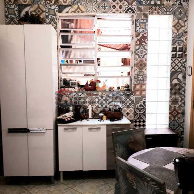 c131eca9-9645-46ef-8620-bd76cf - Apartamento 1 quarto à venda Glória, Zona Sul RJ - R$ 470.000 - LAAP12848 - 22