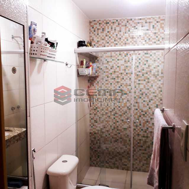 c8062f2d-fe6b-4ab7-9a29-14a044 - Apartamento 1 quarto à venda Glória, Zona Sul RJ - R$ 470.000 - LAAP12848 - 15