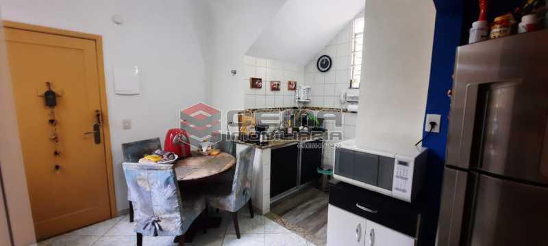0c5f120b-886d-4ba0-b379-a0391d - Apartamento 1 quarto à venda Glória, Zona Sul RJ - R$ 470.000 - LAAP12848 - 23