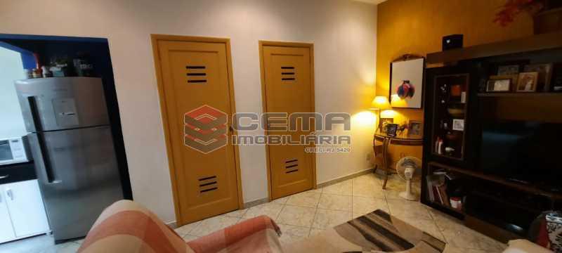 5afe451e-95a6-4022-846e-48407e - Apartamento 1 quarto à venda Glória, Zona Sul RJ - R$ 470.000 - LAAP12848 - 5