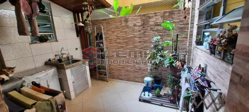 6bbbe254-2315-4e3c-b913-fbc237 - Apartamento 1 quarto à venda Glória, Zona Sul RJ - R$ 470.000 - LAAP12848 - 3