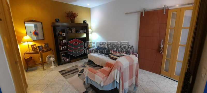 6f512098-f338-48de-91e1-cfaed5 - Apartamento 1 quarto à venda Glória, Zona Sul RJ - R$ 470.000 - LAAP12848 - 1
