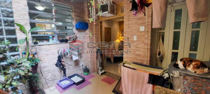 9cab8011-3fcd-474b-91c4-45b89d - Apartamento 1 quarto à venda Glória, Zona Sul RJ - R$ 470.000 - LAAP12848 - 29
