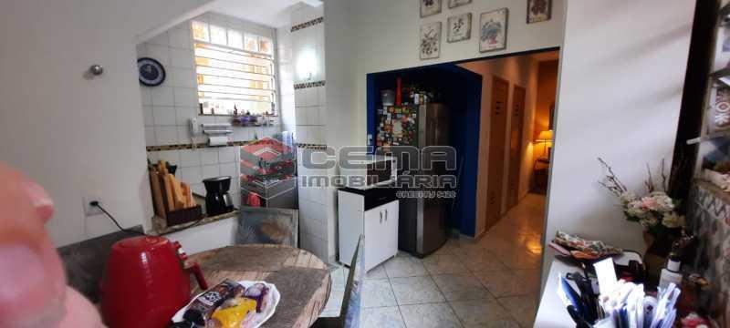 51a06b03-4579-4599-a3be-ab4c19 - Apartamento 1 quarto à venda Glória, Zona Sul RJ - R$ 470.000 - LAAP12848 - 25