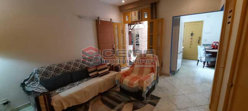 370a3418-28de-41a1-90e0-63f7ef - Apartamento 1 quarto à venda Glória, Zona Sul RJ - R$ 470.000 - LAAP12848 - 8