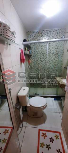 ad9e3bd1-d004-4833-8a59-4af680 - Apartamento 1 quarto à venda Glória, Zona Sul RJ - R$ 470.000 - LAAP12848 - 17