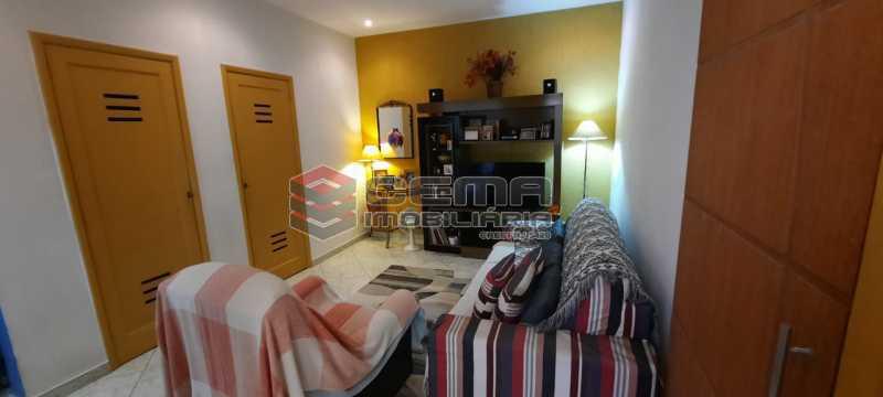 ccab14bb-6376-4469-bc2a-159621 - Apartamento 1 quarto à venda Glória, Zona Sul RJ - R$ 470.000 - LAAP12848 - 6