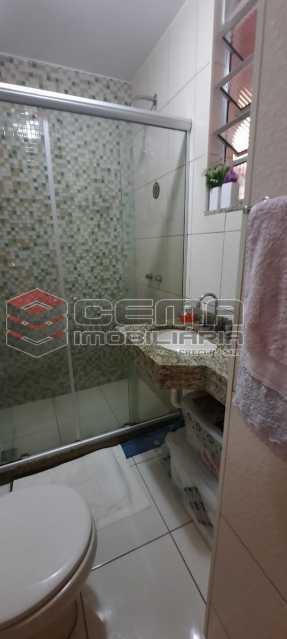 e8769603-8694-40dc-84bd-b8619a - Apartamento 1 quarto à venda Glória, Zona Sul RJ - R$ 470.000 - LAAP12848 - 18