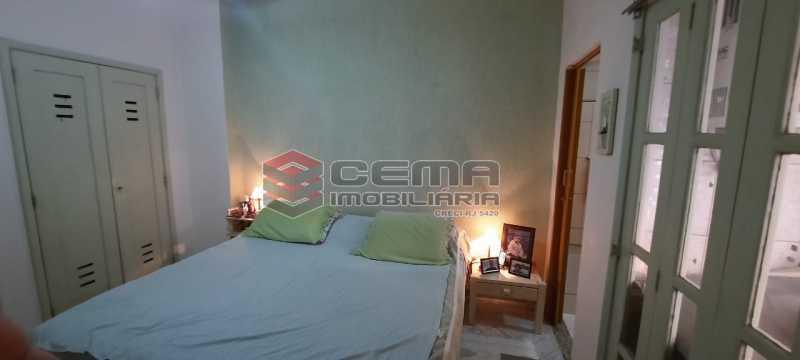 ef02d67c-a2d0-4cd2-bf54-dc2891 - Apartamento 1 quarto à venda Glória, Zona Sul RJ - R$ 470.000 - LAAP12848 - 10