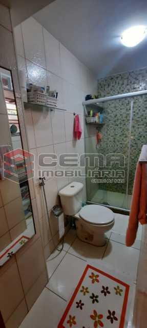 f8f9d651-06c7-4997-a400-fa7060 - Apartamento 1 quarto à venda Glória, Zona Sul RJ - R$ 470.000 - LAAP12848 - 20