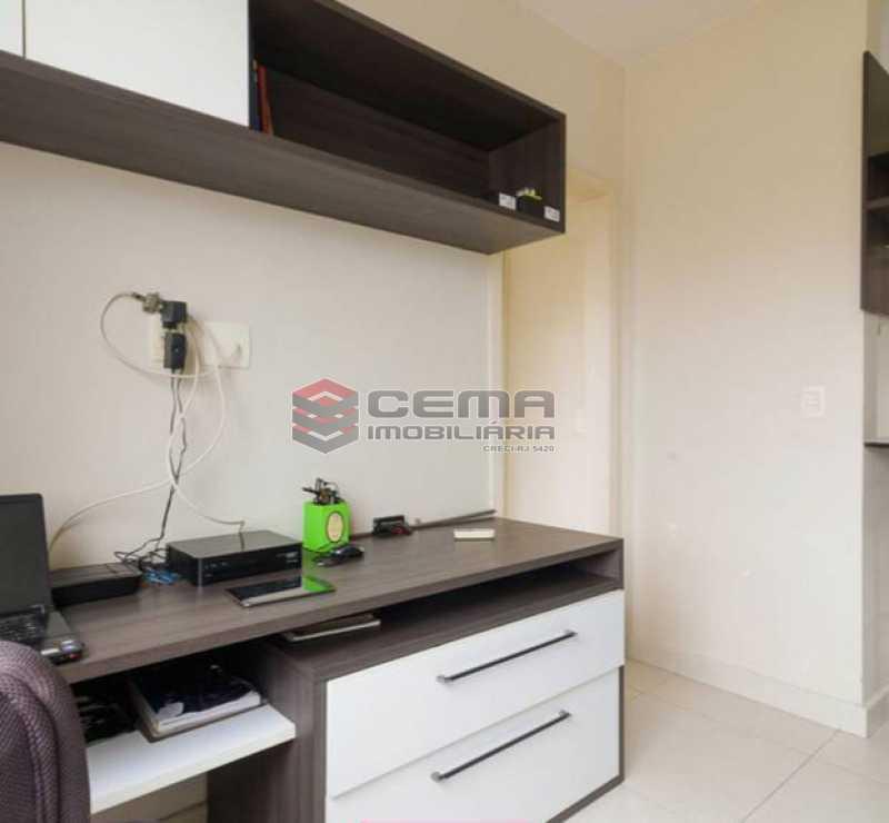 21c4dda5-02bd-400f-9a1a-550689 - Cobertura 1 quarto à venda Flamengo, Zona Sul RJ - R$ 600.000 - LACO10040 - 4