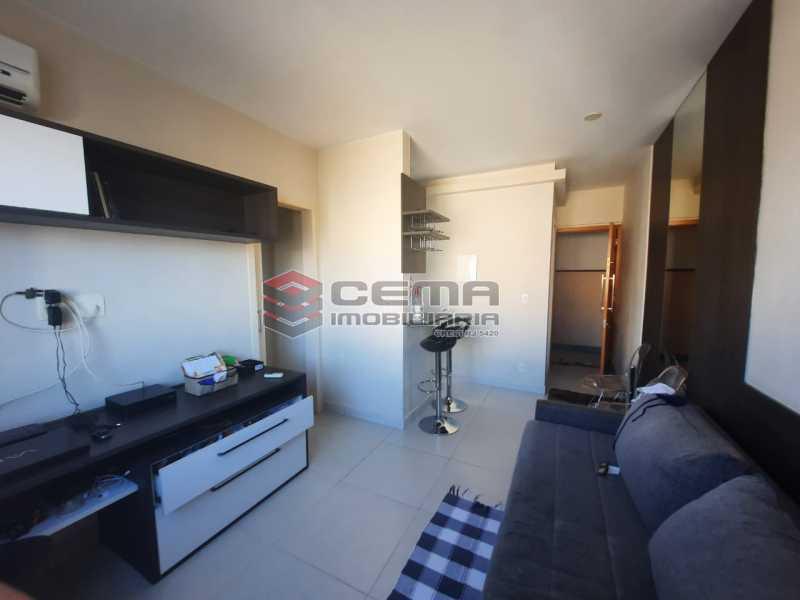 8738f3a8-5dda-421c-953f-f79e95 - Cobertura 1 quarto à venda Flamengo, Zona Sul RJ - R$ 600.000 - LACO10040 - 5